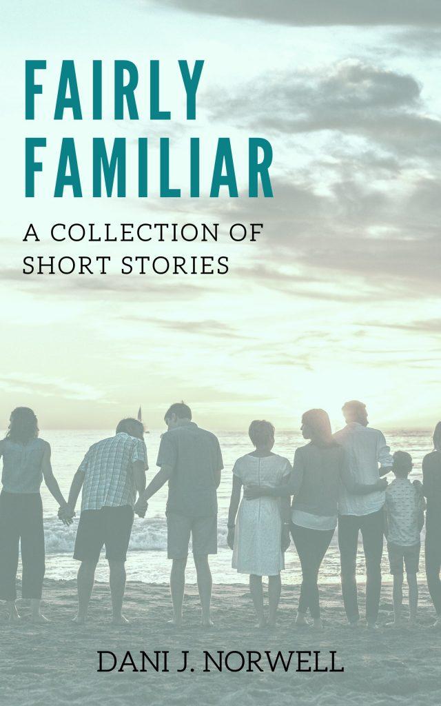 Fairly Familiar book cover