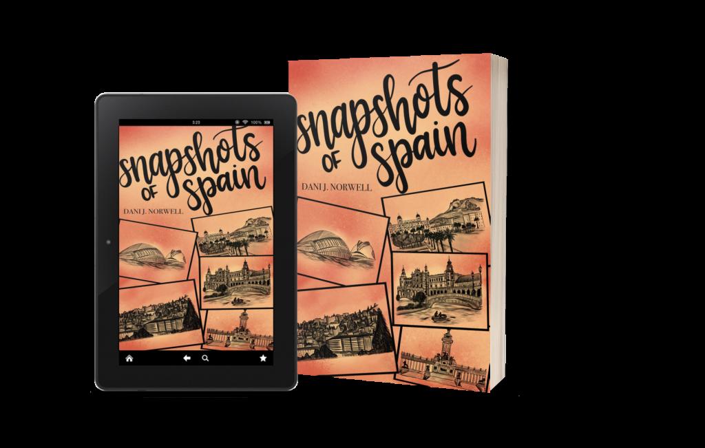 Snapshots of Spain